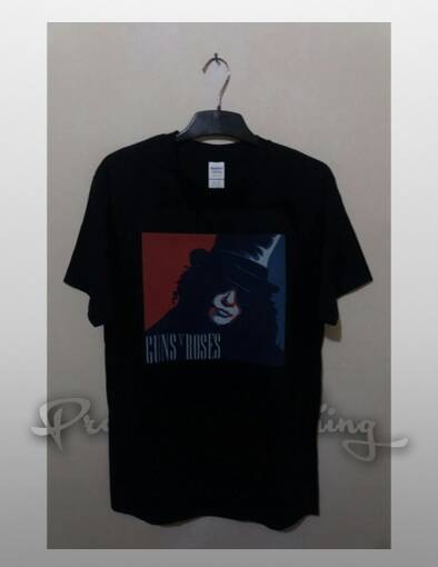 harga Kaos / t-shirt guns n roses Tokopedia.com