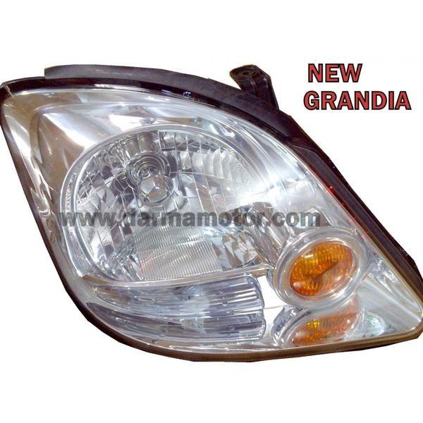 harga Headlamp kuda grandia 2004 - 2005 all new mitsubishi Tokopedia.com