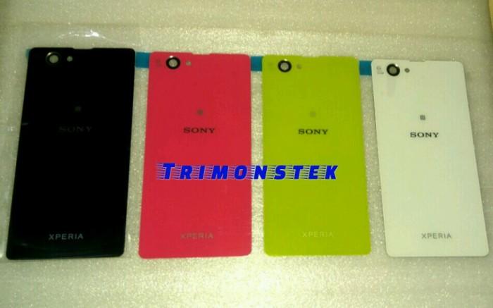 Backdoor / Tutup Baterai Sony Xperia Z1 Mini / Compact Original