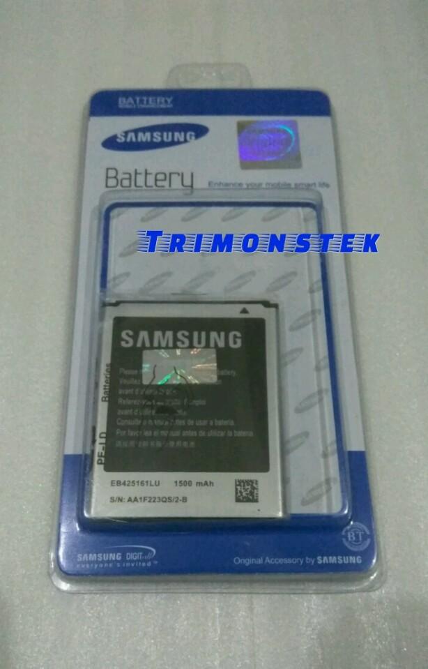 harga Baterai battery samsung galaxy s3 mini i8190 ace 2 i8160 original oc Tokopedia.com