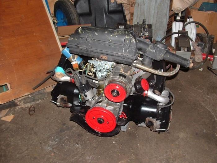 Jual jasa import USA mesin mobil VW Engine air cooled 1600cc Dual Port -  Kota Bandung - Kutastore Otaku Indo | Tokopedia