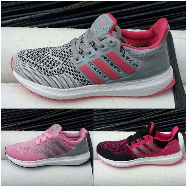 eb8a93d4086 ... harga Sepatu adidas ultra boost cewek cewe women woman ladies running  sport Tokopedia.com