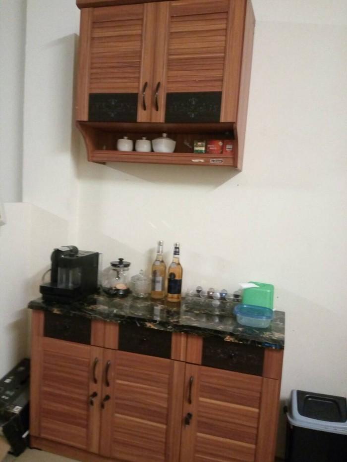 Jual Kitchen Set Olympic Naon Nueta Tokopedia