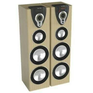 harga Speaker aktif polytron pas 59 Tokopedia.com