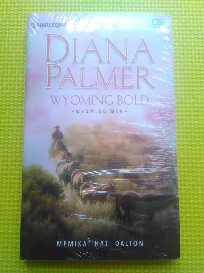 harga Wyoming bold - memikat hati dalton (diana palmer) Tokopedia.com