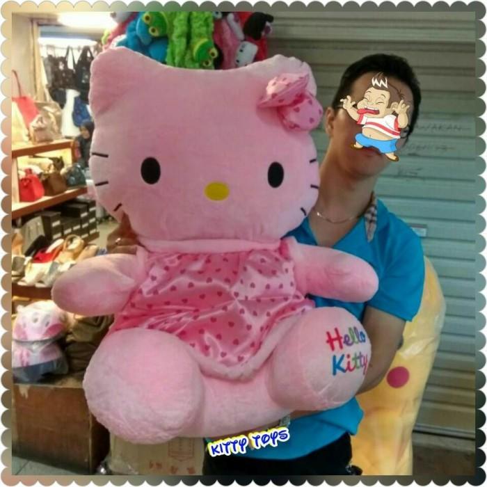 Info Boneka Hello Kitty Super Besar Travelbon.com
