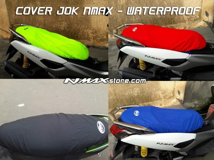 harga Cover jok nmax - waterproof Tokopedia.com