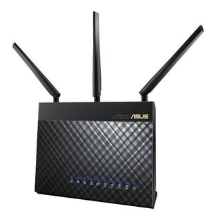 harga Asus rt-ac68u ac1900 dual band wi-fi gigabit router Tokopedia.com