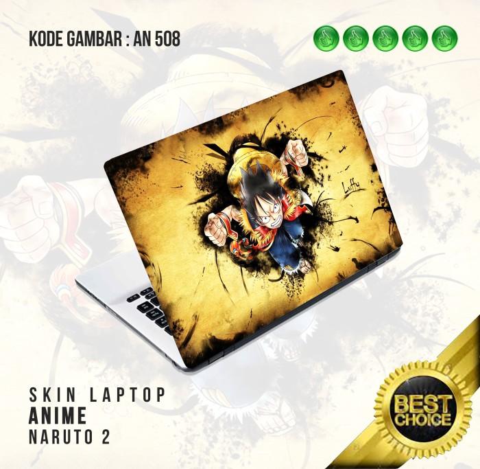 Garskin/skin/cover/stiker/stiker laptop/skin laptop/laptop/anime 508