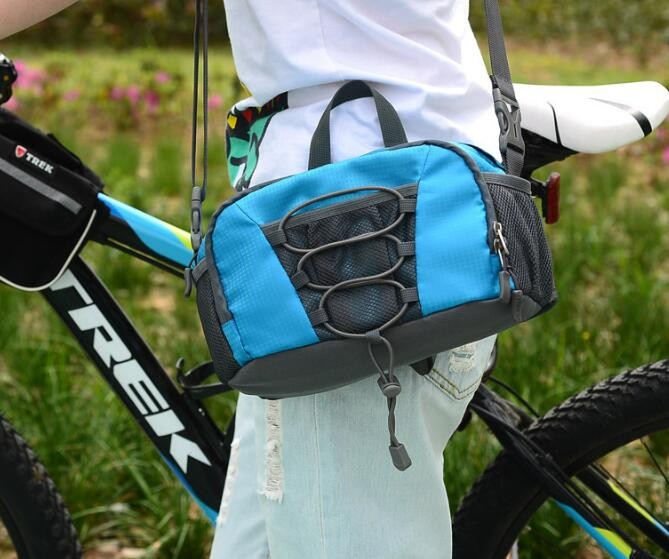 af66745d890f ... harga New korean 2 way bag tas selempang pinggang fashion sport travel  style Tokopedia.com