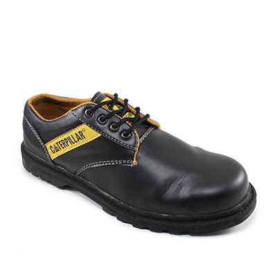 harga Sepatu pria cat caterpillar safety ujung besi proyek kerja lapangan  23 Tokopedia.com a376ec4759