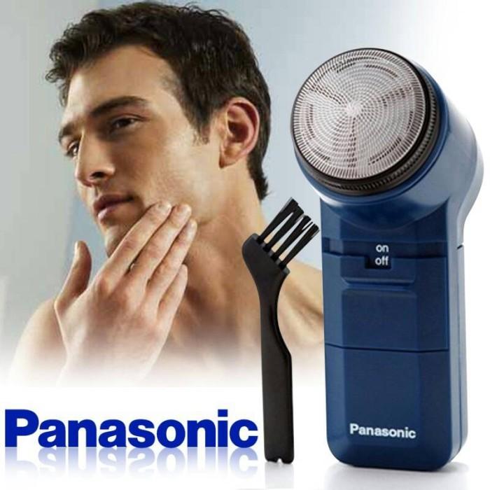 Jual Alat Mesin cukur kumis dan jenggot Elektrik Panasonic ES 534 ... 43e413cda5