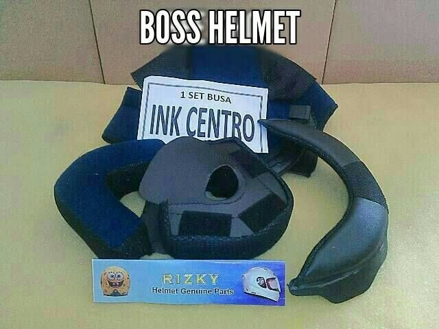 Busa helm Ink Centro 1