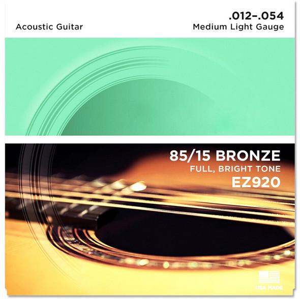 harga Senar gitar akustik string d'addario ez920 ukuran 012-054 Tokopedia.com