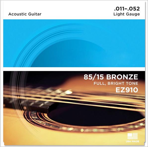 harga Senar gitar akustik string d'addario ez910 ukuran 010-052 Tokopedia.com