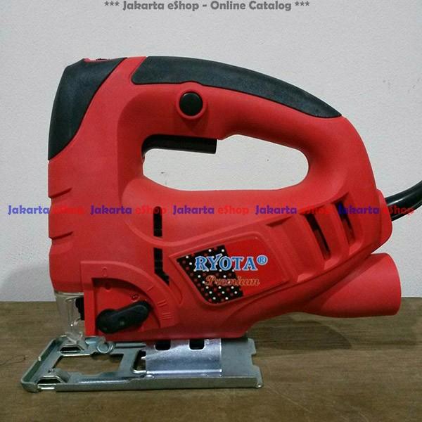 harga Mesin Gergaji Jigsaw Ryota Premium Ra-2065 / Mesin Gergaji Ukir Tokopedia.com