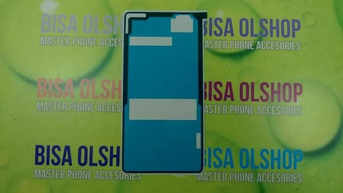 harga Adhesive tape, lem perekat backdoor sony xperia z3 Tokopedia.com