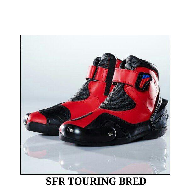 harga Sepatu touring sfr balap | gordon original Tokopedia.com