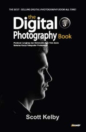 harga The digital photography book - jilid 3 Tokopedia.com