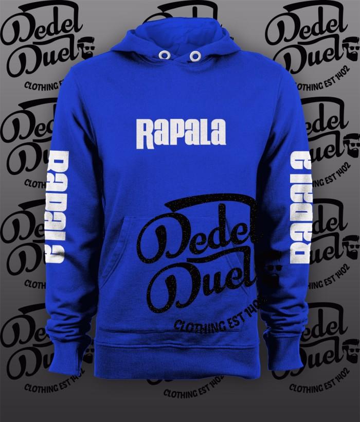 harga Hoodie/sweater mancing rapala blue Tokopedia.com