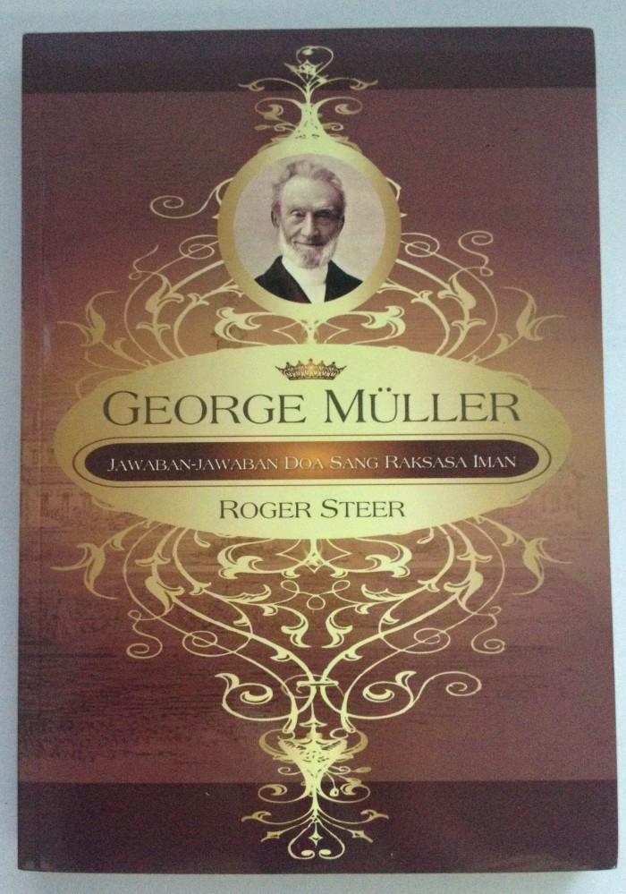 Foto Produk George Muller - Roger Steer dari CV Pionir Jaya