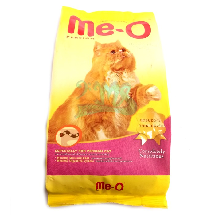 Jual Makanan Kucing Meo Persian 1 2kg Jakarta Timur Mahal