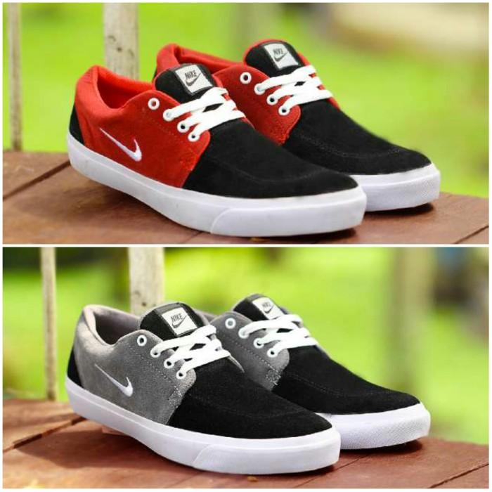 harga Sepatu pria casual sneakers kuliah nike skate made in vietnam termurah  Tokopedia.com c260285929