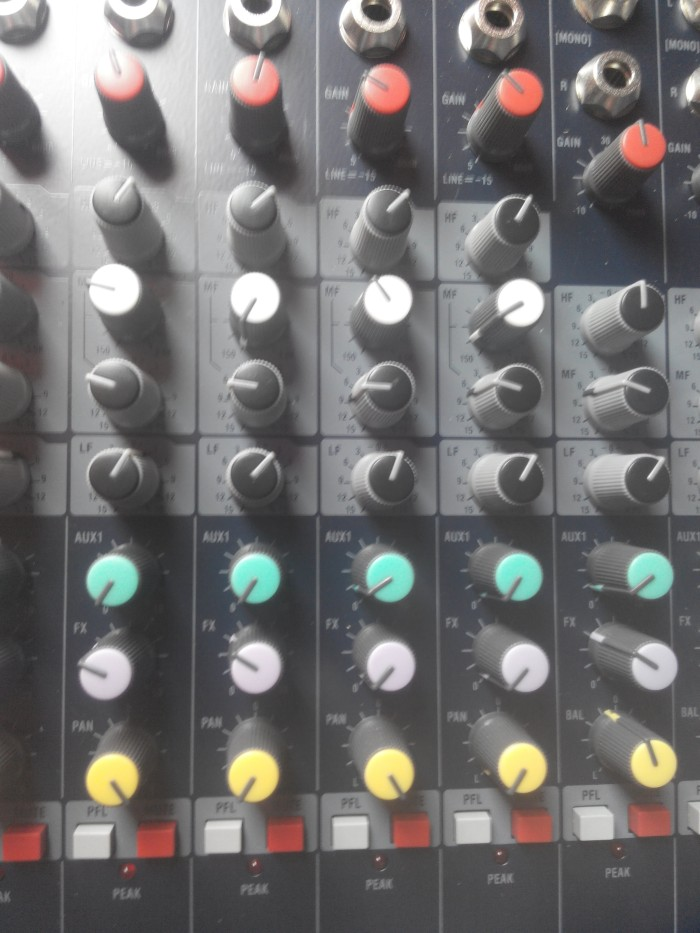 harga Mixer audio soundcraft efx8 8 chanel efek reverb lexicon china ace Tokopedia.com