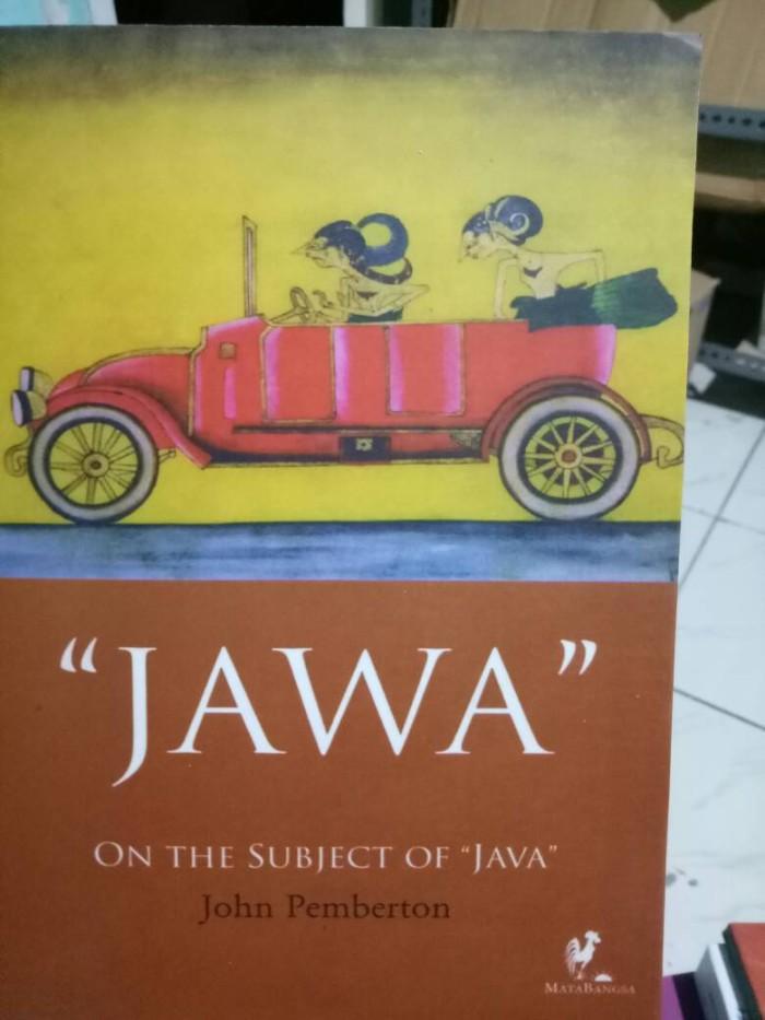 harga Jawa on the subject of java-john pemberton Tokopedia.com