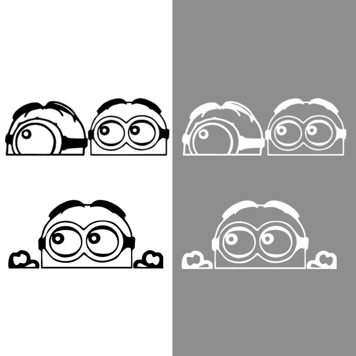 Unduh 740 Gambar Animasi Keren Minion Gratis Gambar Animasi