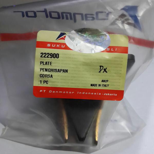 harga Penghisapan / membran vespa corsa merk danmotor Tokopedia.com