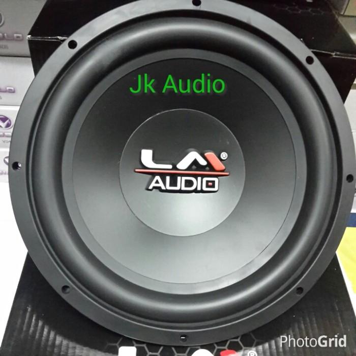 harga Subwoofer Lm Audio 12jj Tokopedia.com