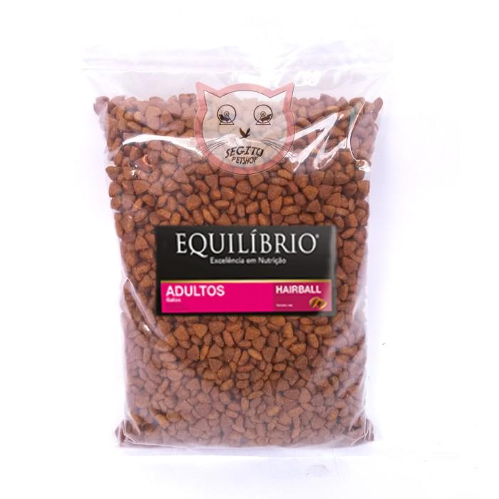 harga Cat food equilibrio adul (repack 1kg) Tokopedia.com