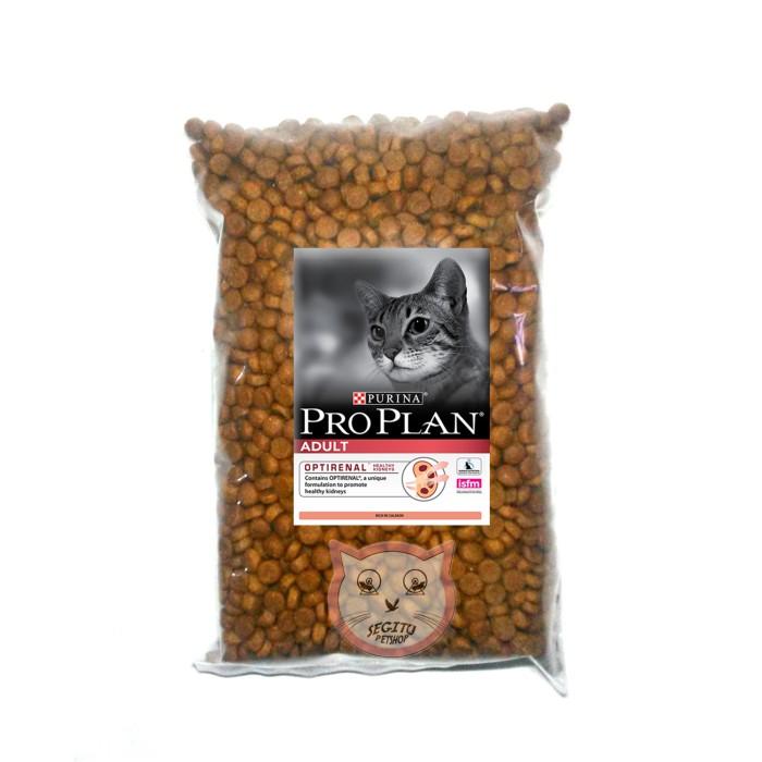 harga Cat food proplan salmon (repack 500gr) Tokopedia.com