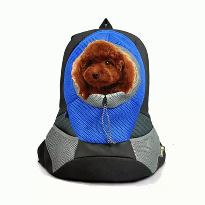 harga Tas ransel untuk anjing & kucing Tokopedia.com