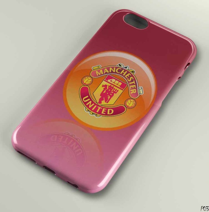 Jual Manchester United Logo Hd Hard Case Iphone Case Dan Semua Hp Jakarta Barat Grosircasing Tokopedia