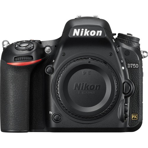 harga Nikon d750 body only / camera nikon d750 bodi Tokopedia.com