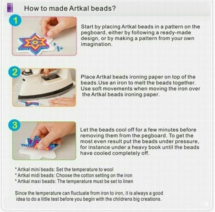 Jual Paket Lengkap 3000pcs Fuse Beads/Hama Beads/Perler Beads - Kota  Bandung - Play The Bead | Tokopedia