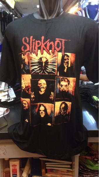 harga Kaos Slipknot Xl Tokopedia.com