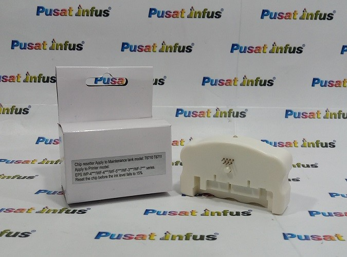 Jual Chip Resetter Epson L1455 for Wasting Pad / Reseter Waste Tank T6711 -  Kab  Banyumas - Pusat Infus | Tokopedia