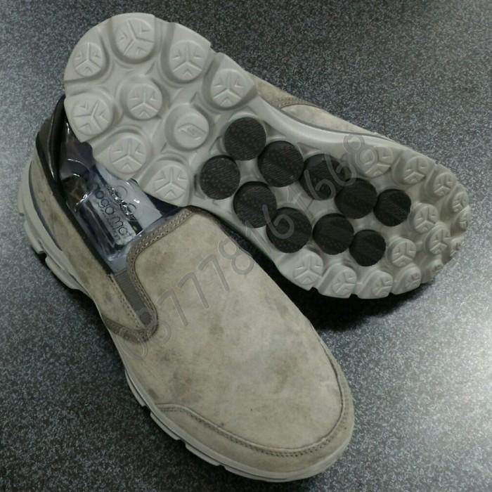 harga Sepatu pria skechers go-walk 3 beludru Tokopedia.com