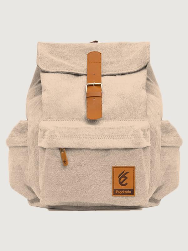 Jual Tas Ransel Wanita Waterproof Vintage Kanvas Backpack Laptop ... 1d18f2feba