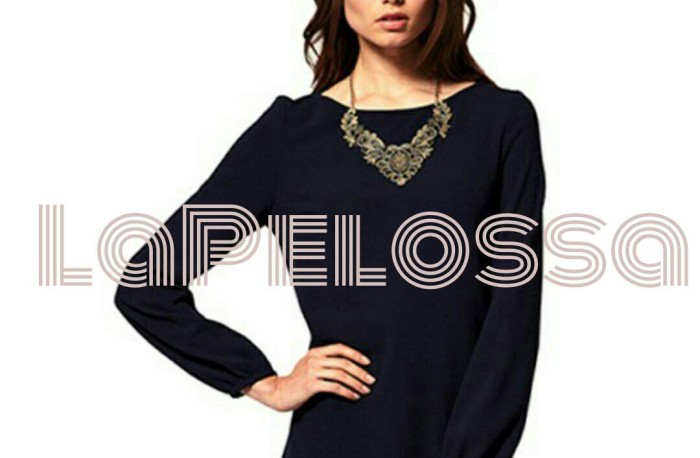 Foto Produk Kalung European Classic Style-Import dari LaPelosa Shop