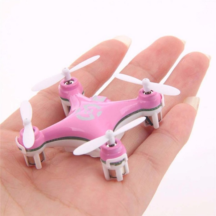 harga Cheerson cx-10 mini drone quadcopter helikopter rc remote control Tokopedia.com