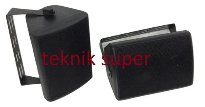 harga Speaker 4  pasif msb - 408 Tokopedia.com