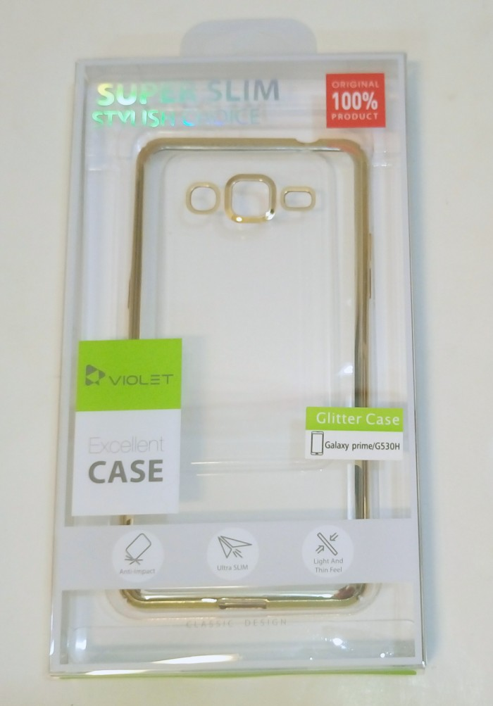 harga Violet hardcase glitter/shiny case samsung galaxy grand prime/g530h Tokopedia.com