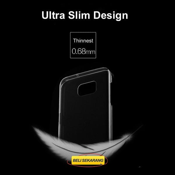 Jual Official Almus Clear Cover Casing (0 68mm) + Screen Film Prot By Citra  - Jakarta Timur - Jamie Shoes   Tokopedia