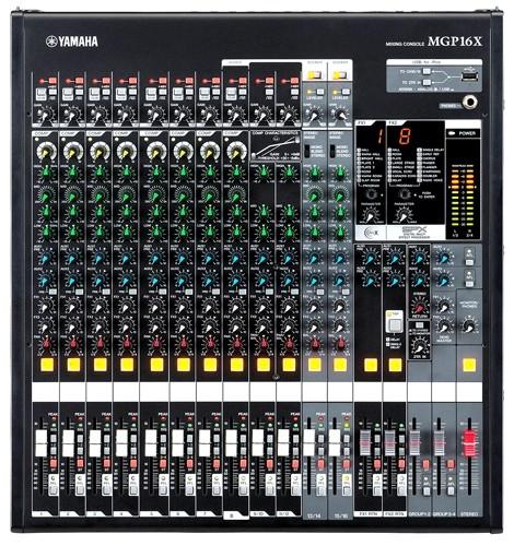 harga Mixer yamaha mgp-16(16 channel) Tokopedia.com