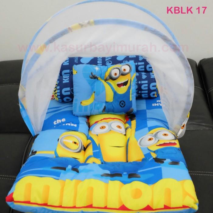 Tempat Tidur Anak New Born