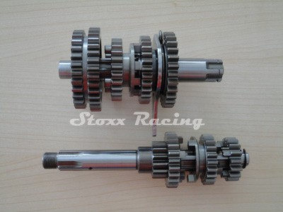 harga Gigi Rasio Drag Grasstrack Jupiter Z (gear Ratio Fulset) Tokopedia.com